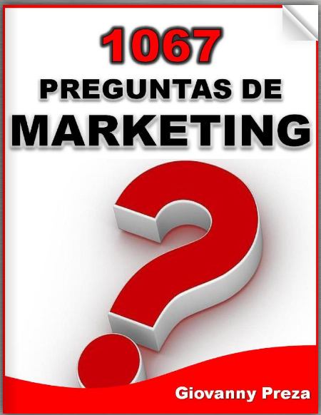 1067 preguntas de marketing